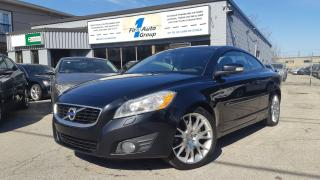 Used 2011 Volvo C70 T5 for sale in Etobicoke, ON