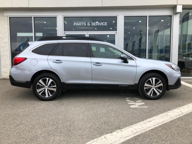 2018 Subaru Outback 3.6R LIMITED EYESIGHT