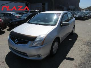 Used 2010 Nissan Sentra 4dr Sdn I4, 2.0, AUTOMATIQUE for sale in Beauport, QC