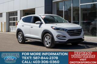 Used 2018 Hyundai Tucson 2.0L AWD, Heated Seats, Bluetooth for sale in Okotoks, AB