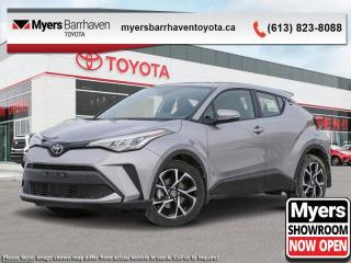 New 2020 Toyota C-HR XLE Premium  - Heated Seats -  Navigation - $179 B/W for sale in Ottawa, ON
