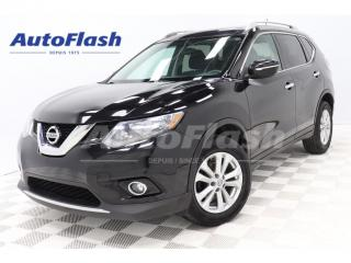 Used 2014 Nissan Rogue SV *Bluetooth *Camera **Toit-Pano-Roof for sale in St-Hubert, QC