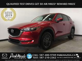New 2020 Mazda CX-5 GS COMFORT for sale in Sherwood Park, AB