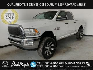 Used 2014 RAM 3500 SLT for sale in Sherwood Park, AB