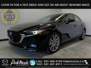 Used 2019 Mazda MAZDA3 GT PREMIUM for sale in Sherwood Park, AB