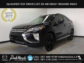 Used 2019 Mitsubishi Eclipse Cross SE for sale in Sherwood Park, AB