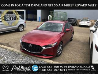 Used 2020 Mazda MAZDA3 GS for sale in Sherwood Park, AB