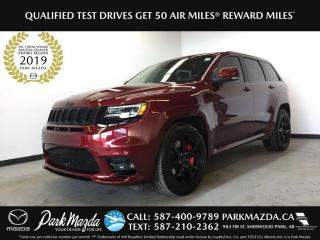 Used 2019 Jeep Grand Cherokee SRT for sale in Sherwood Park, AB
