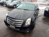 2009 Cadillac CTS w/1SA