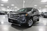 Photo of Grey 2017 Ford Edge