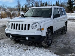 Used 2015 Jeep Patriot High Altitude for sale in Calgary, AB