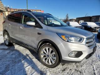 Used 2019 Ford Escape SEL 4WD * $159 bi-weekly for sale in Calgary, AB