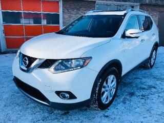 Used 2016 Nissan Rogue AWD SV, Backup Camera+Alloy Rims $109 Bi-weekly for sale in Calgary, AB