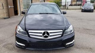 Used 2013 Mercedes-Benz C-Class 4dr Sdn C300 4MATIC for sale in Calgary, AB