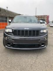 Used 2015 Jeep Grand Cherokee 4WD 4dr Overland for sale in Calgary, AB