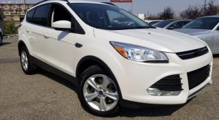 Used 2016 Ford Escape 4WD 4dr SE for sale in Calgary, AB