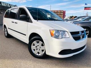 Used 2013 Dodge Grand Caravan 4DR WGN for sale in Calgary, AB