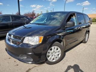 Used 2015 Dodge Grand Caravan 4DR WGN for sale in Calgary, AB
