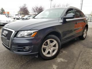 Used 2012 Audi Q5 quattro 4dr 2.0L Premium for sale in Calgary, AB