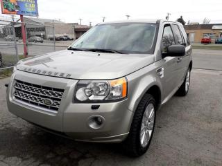 Used 2010 Land Rover LR2 AWD 4dr for sale in Calgary, AB