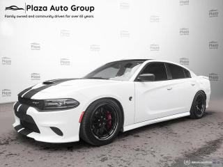 Used 2017 Dodge Charger SRT Hellcat for sale in Bolton, ON