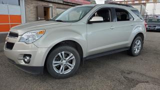 Used 2014 Chevrolet Equinox AWD 4dr 2LT Leather, Nav, Bkup cam, warr. till Jul 2021 for sale in Calgary, AB