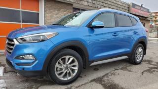 Used 2017 Hyundai Tucson AWD 4dr 2.0L for sale in Calgary, AB