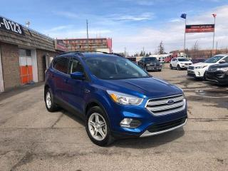 Used 2018 Ford Escape SE 4WD 122$ BiWeekly for sale in Calgary, AB