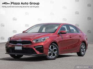New 2020 Kia Forte EX for sale in Bolton, ON