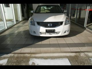 Used 2012 Nissan Altima SL for sale in Brockville, ON