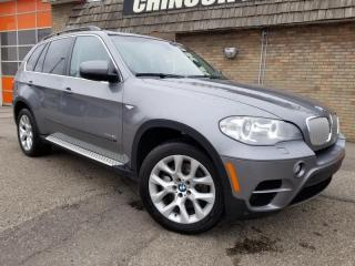 Used 2012 BMW X5 AWD 4dr 50i $211 BiWeekly for sale in Calgary, AB
