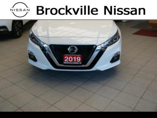 New 2019 Nissan Altima 2.5 SV for sale in Brockville, ON