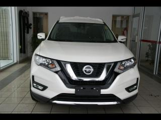 New 2019 Nissan Rogue for sale in Brockville, ON