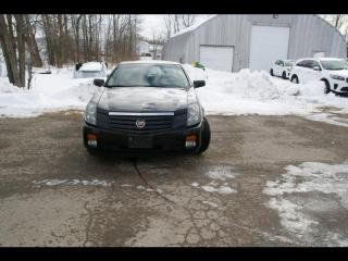 Used 2005 Cadillac CTS RWD for sale in Brockville, ON