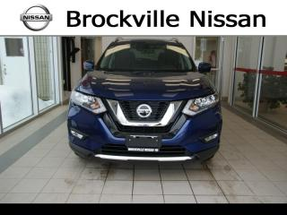 New 2020 Nissan Rogue SV AWD TECHNOLOGY for sale in Brockville, ON