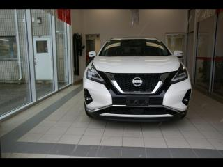 New 2020 Nissan Murano PLATINUM LIMITED EDITION for sale in Brockville, ON