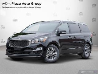 New 2020 Kia Sedona SX for sale in Bolton, ON