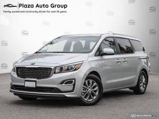 New 2020 Kia Sedona LX for sale in Bolton, ON