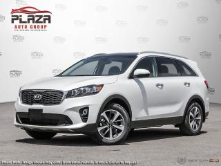 New 2020 Kia Sorento 3.3L EX for sale in Bolton, ON
