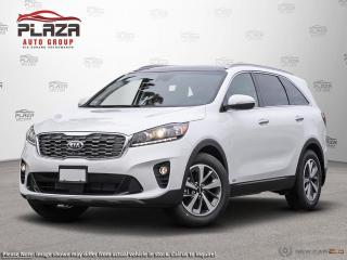 New 2020 Kia Sorento 3.3L EX+ for sale in Bolton, ON