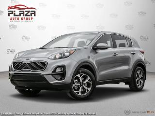 New 2020 Kia Sportage LX for sale in Bolton, ON