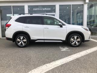 New 2020 Subaru Forester 2.5 PREMIER for sale in Vernon, BC