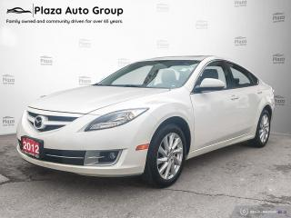 Used 2012 Mazda MAZDA6 GT-I4 for sale in Bolton, ON