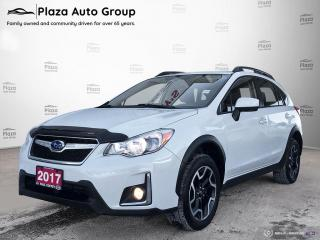 Used 2017 Subaru XV Crosstrek Touring-Low KM-Clean for sale in Bolton, ON