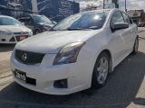 Used 2010 Nissan Sentra SE-R for sale in Scarborough, ON