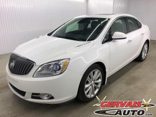 Used 2014 Buick Verano Lt Cuir  Mags Toit  Ouvrant for sale in Shawinigan, QC