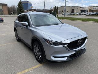 Used 2019 Mazda CX-5 Signature I Nav I Roof  I B.spot  I Low km for sale in Toronto, ON