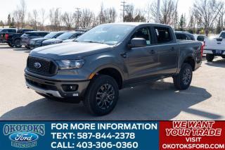 New 2020 Ford Ranger XLT for sale in Okotoks, AB