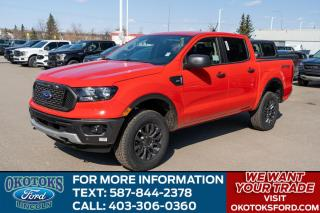 New 2020 Ford Ranger XLT for sale in Okotoks, AB