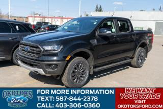 New 2020 Ford Ranger LARIAT for sale in Okotoks, AB